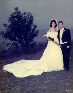 Wedding Day | Lake Michigan