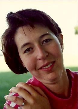 Maureen | Engagement Day 1989